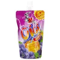 喜之郎维C果冻爽葡萄味150g