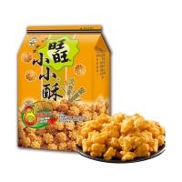 旺旺 休闲膨化零食 小小酥 原味 200g