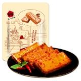 乡乡嘴 豆腐干 辣条素肉豆干(混合味)488g/袋