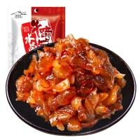 蜀道香 休闲零食 四川小吃 麻辣水晶牛蹄筋100g
