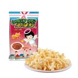 旺旺浪味仙 膨化食品 零食薯片 红烩味 70g