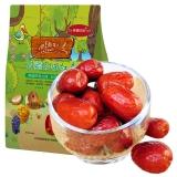 香疆恬语 休闲零食干果 特产红枣 二等二级新疆和田大枣500g/袋