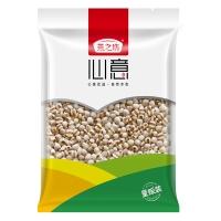 燕之坊 薏仁米 1kg(无添加 薏米仁 小粒薏米 东北 五谷 杂粮 粗粮 真空装 大米 粥米伴侣)