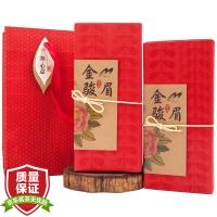 目海(Muhai)茶叶 一点心意 金骏眉红茶 礼盒装230g