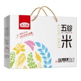 燕之坊 五谷米礼盒 400g*8袋(五常大米 稻花香米 红米 藜麦米 苦荞 青稞 红扁豆等)