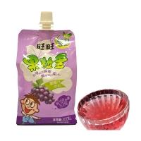旺旺 果粒多 果汁饮料休闲饮品 葡萄味 300ml