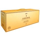 裕道府 有机五常稻花香 金色礼盒装 东北特产大米 5kg(礼品 年货 公司福利 团购)