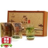忆江南 茶叶 一级龙井茶绿茶礼盒装 250g