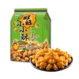 旺旺 休闲膨化零食 小小酥 葱香鸡肉味 200g