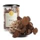 五分文 福建古田干货特产茶薪菇 茶树菇60g/罐