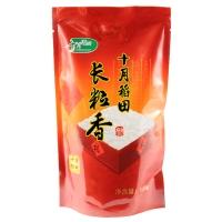 十月稻田 长粒香大米 500g(东北大米 当季新米)