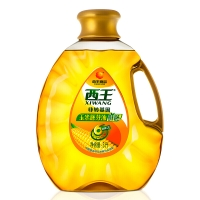 西王 鲜胚玉米油 非转基因压榨食用油3L