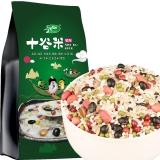十月稻田 十谷米 1kg(红豆 糙米 糯米 黑米 燕麦等 杂粮 八宝粥 腊八粥料 大米伴侣)