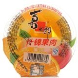 喜之郎 什锦果肉果冻200g