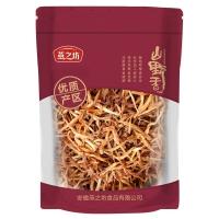 燕之坊 黄花菜 金针菜 忘忧草 南北干货 250g