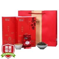阅客 茶叶 乌龙茶 安溪铁观音礼盒 500g