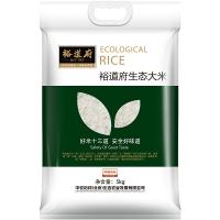 裕道府 东北大米 生态种植大米 5kg