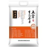 裕道府 稻花香大米 生态种植 东北大米 五常香米 5kg