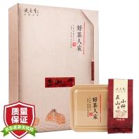 悦来香 正山小种 红茶 武夷山茶叶礼盒装 300g