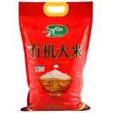 2017年新米上市 十月稻田 五常有机大米 稻花香米 东北大米 大米5kg