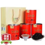 阅客 茶叶 乌龙茶 武夷山大红袍礼盒 400g