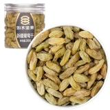 如水 蜜饯零食 休闲零食 干果零食小吃 新疆葡萄干200g