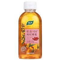 中粮 悦活 优选100 枸杞蜜 蜂蜜 300g