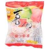 喜之郎什锦果汁果冻120g