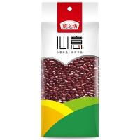 燕之坊 长粒赤小豆 心意系列 红豆 红小豆 420g(真空包装)
