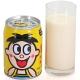 旺旺 旺仔牛奶 儿童牛奶早餐奶纯牛奶 营养健康美味 (铁罐装) 果汁味 245ml