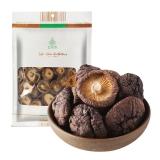 五分文 古田特产菌菇蘑菇山珍干货煲汤 香菇200g/袋