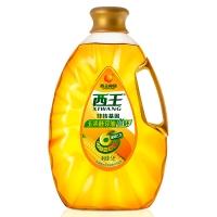 西王 鲜胚玉米油 非转基因压榨食用油5L
