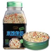 十月稻田 米饭伴侣 750g(配方谷物制品 粗粮饭*成长10 大米伴侣 粥米搭档)