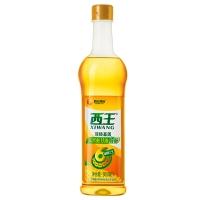 西王 鲜胚玉米油 非转基因压榨 食用油900ml