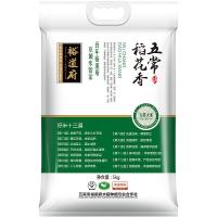 裕道府 五常稻花香 东北大米 5kg