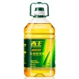 西王 玉米胚芽油3.78L ?#20146;?#22522;因物理压榨3.78L玉米油