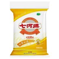 七河源 长粒粳米 大米25kg 东北大米 当季新米 长粒香米