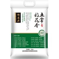 裕道府 五常稻花香 东北大米 10kg