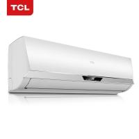 TCL 小1匹 冷暖 定速 壁挂式 空调挂机(KFRd-23GW/BF33-I)
