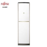 富士通  正2匹 二级能效 全直流变频 节能 冷暖 家用空调柜机AGQA19LUCB(白色)(KFR-51LW/Bpub)