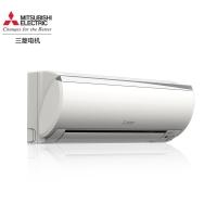 三菱电机 大1匹 1级能效 变频 壁挂式家用冷暖空调 (白色) MSZ-ZFJ09VA