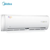 美的(Midea)大1匹 定速 冷暖 空调挂机 省电星 KFR-26GW/DY-DA400(D3)
