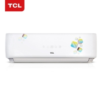 TCL 大1匹 智能 变频 冷暖 京东微联 空调挂机(隐藏显示屏)(KFRd-26GW/EQ13BpA)