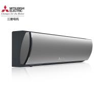 三菱电机 3匹 2级能效 全直流变频 壁挂式冷暖空调 MSZ-WGJ25VA