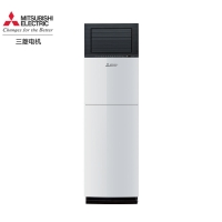 三菱电机 大3匹 2级能效 变频 立柜式家用冷暖空调 MFZ-VJ72VA(白色)(KFR-72LW/BpH)