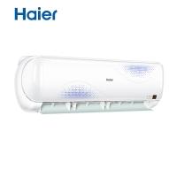 海尔(Haier)大1.5匹 定频 冷暖 智能 空调挂机 KFR-36GW/10EBA13U1套机(京东战神)