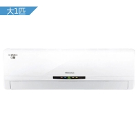 格力(GREE) 大1匹 变频 Q铂 壁挂式冷暖空调 KFR-26GW/(26596)FNAa-A3