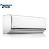 松下 大1.5匹 变频 怡能壁挂式冷暖空调 SE13KJ1S (象牙白)(KFR-36GW/BpSJ1S)(panasonic)