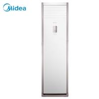 美的(Midea)2匹 定速 冷暖 空调柜机 冷静星 KFR-51LW/DY-PA400(D3)