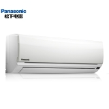 松下 大1匹 2级能效 原装压缩机 怡众壁挂式冷暖空调 (珍珠白)CS-SA10KH2-1/CU-SA10KH2-1(panasonic)